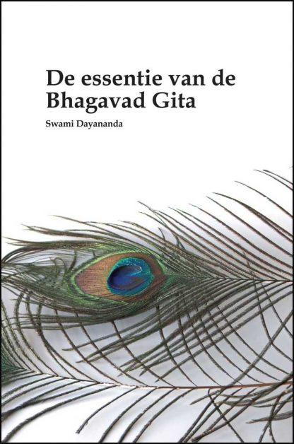 Bhagavad Gita boek Nederlands